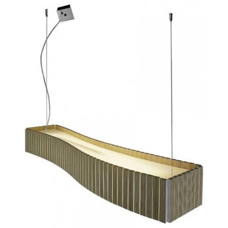 Uxi LED pendant lamp