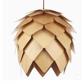 Crimean Pinecone pendant lamp