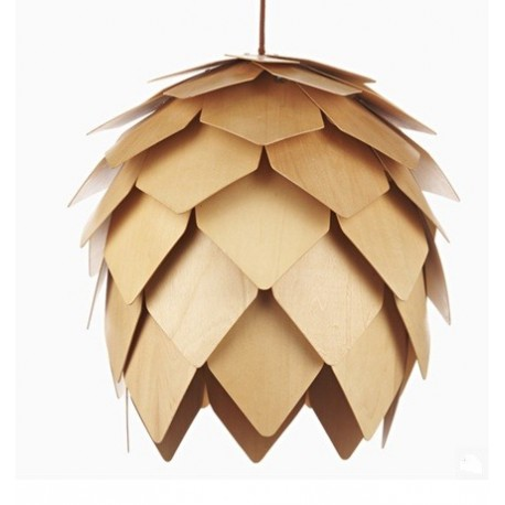 Suspension design Crimean Pinecone