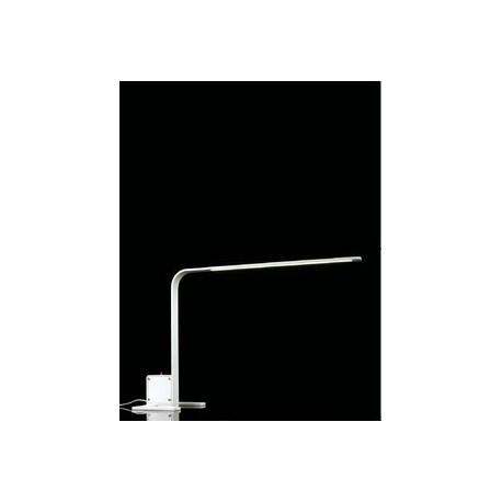 L LED table lamp