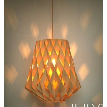 Pilke pendant lamp