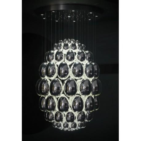 UOVO pendant lamp design chandelier