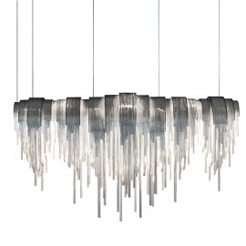 Chandelier design Volver Linear