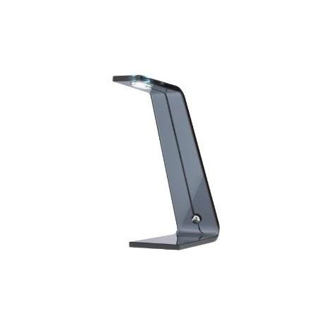 Lampe de table design LED Kichler Bent Glass 70775