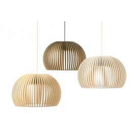 Secto Atto 5000 pendant lamp design
