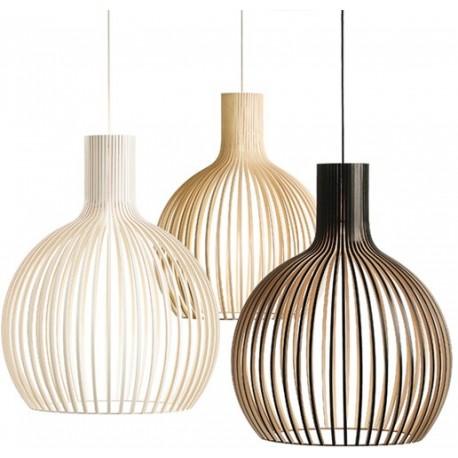 Secto octo 4240 pendant lamp design by secto design a - Skandinavische designermobel ...