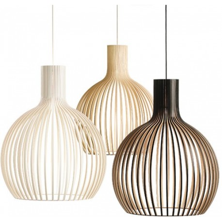 Secto Octo 4240 pendant lamp