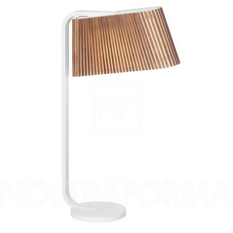 Secto OWALO 7020 table lamp design
