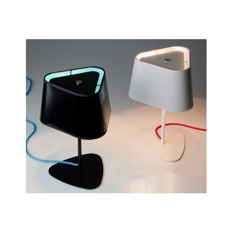 Lampe de table design Nuage