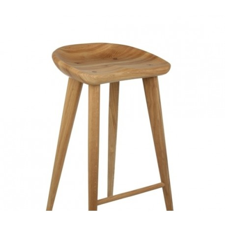 TRACTOR stool H67cm