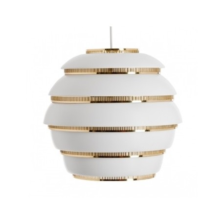 Suspension design A331 Beehive