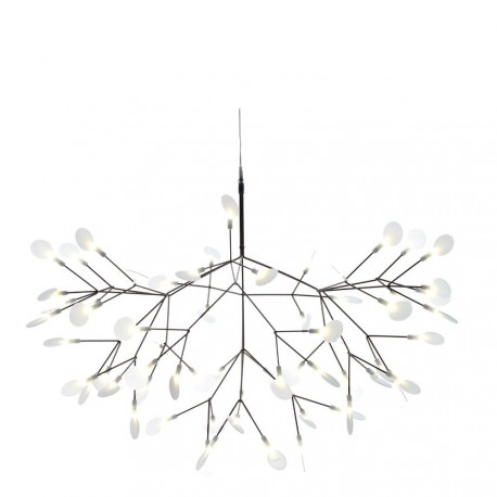 Heracleum LED Chandelier Lustre