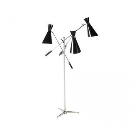Stanley floor lamp design