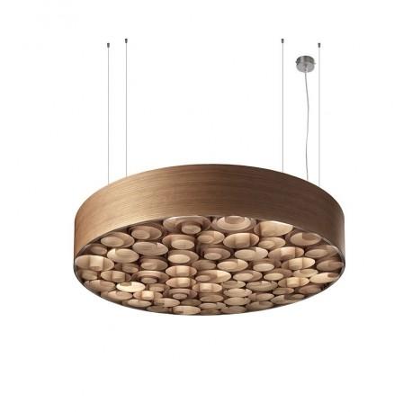 Spiro pendant lamp