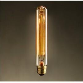 Edison Filament Light tube Bulb T10