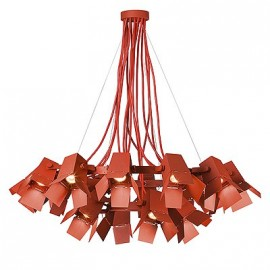 Foto LED chandelier