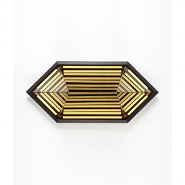Stella Hexagon LED Wall lamp