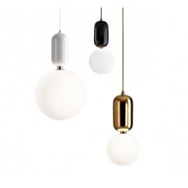 Aballs Pendant lamp design