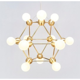 CHANDELIER DESIGN LINA 12