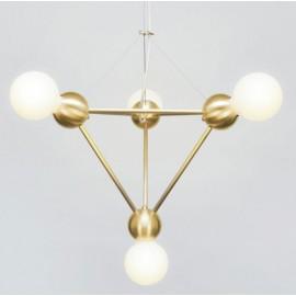 LINA 4 PENDANT LAMP