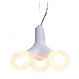 DNA single pendant lamp