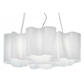 Logico Quad Nested pendant lamp