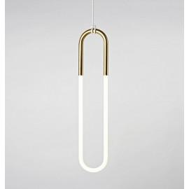 Rudi Loop pendant lamp