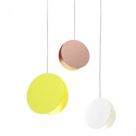 LT05 North pendant lamp