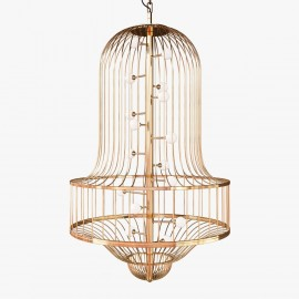 LUCIOLA design chandelier