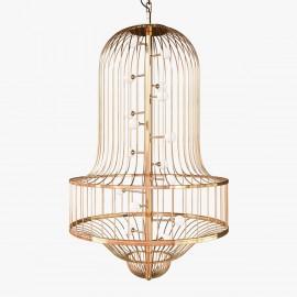 LUCIOLA design chandelier