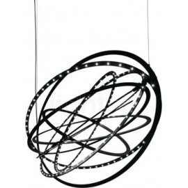 Copernico LED pendant lamp design