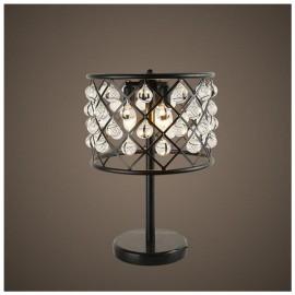 RH SPENCER TABLE LAMP DESIGN