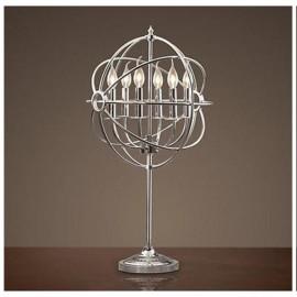 RH FOUCAULT'S ORB Table Lamp design