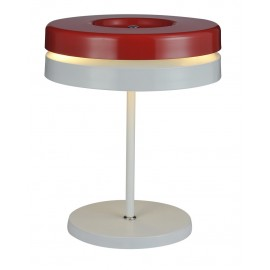 Toric table lamp design