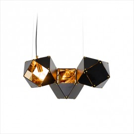 Welles pendant lamp