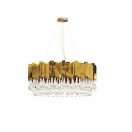 Lampe Suspension design Trump