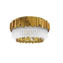 Empire ceiling lamp