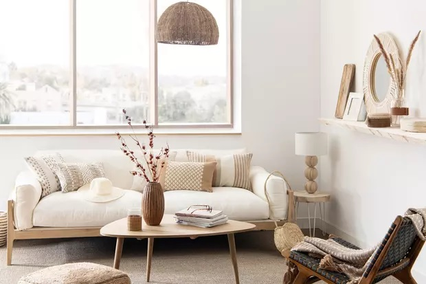 Dezign Lover Blog - Home Design ideas | Scandicraft: All you need to know about this decor trend