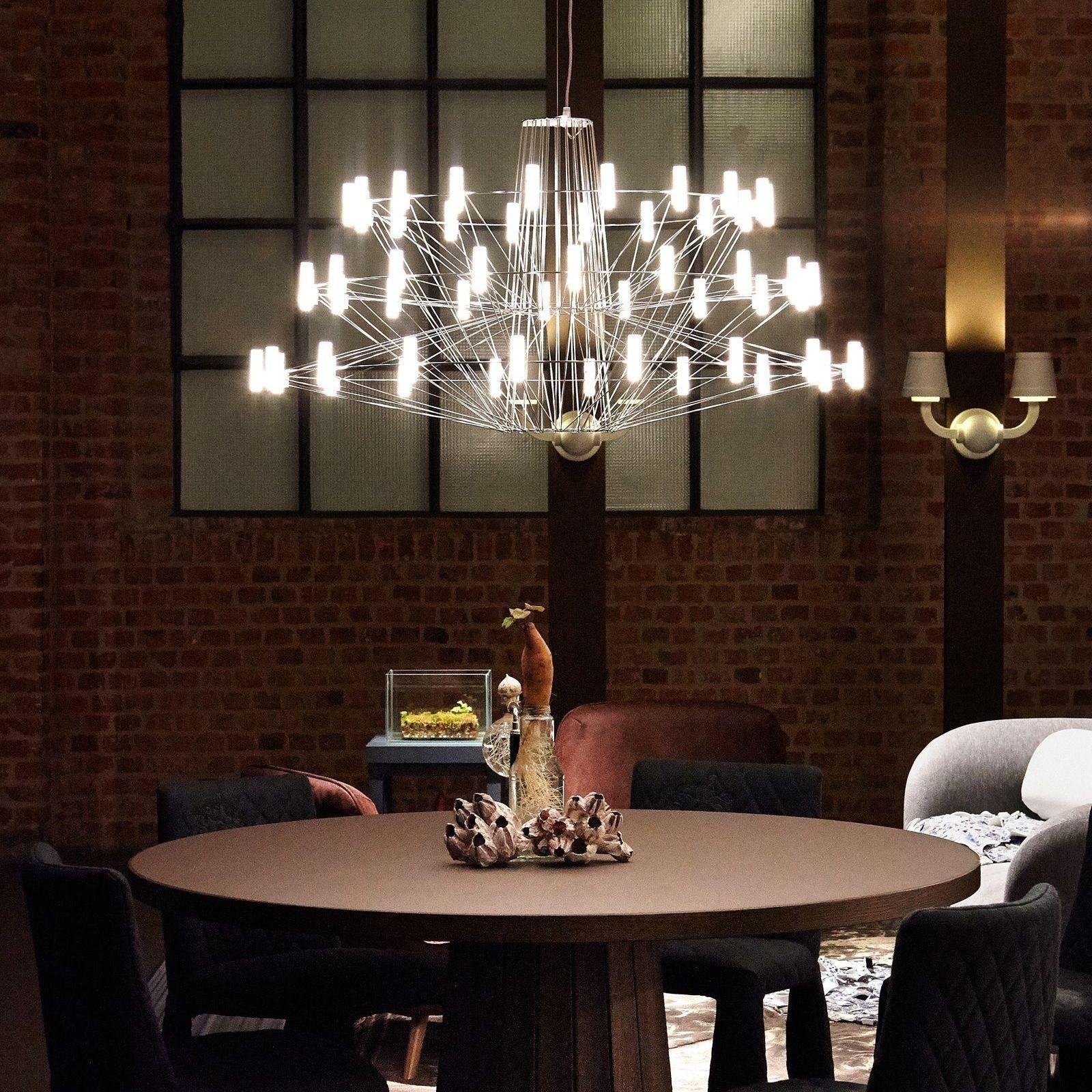 Dezign Lover Blog | Home decor ideas : Modern mid-century lighting ideas