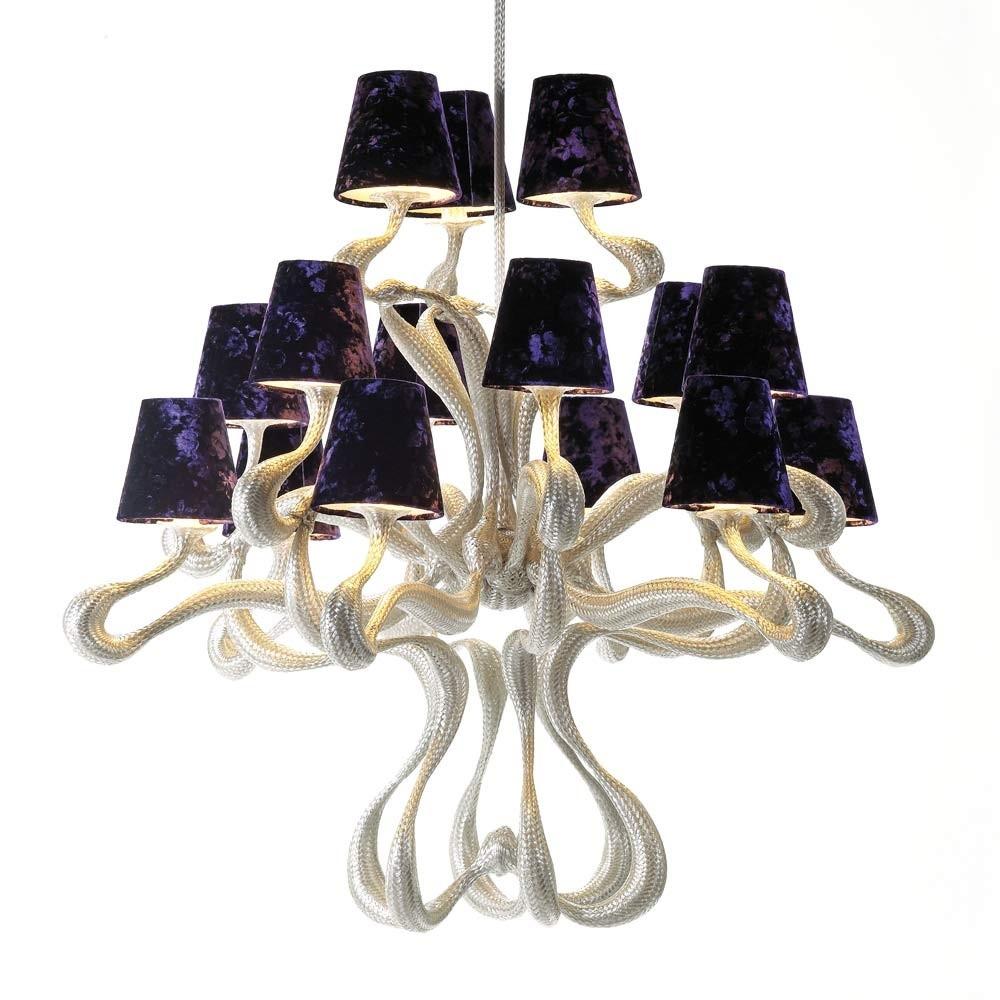 DezignLover Blog_Majestic Ode 1647 chandelier_Velvet