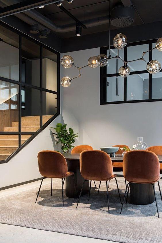 DezignLover Blog_Interior design 2018 : beautifully enhanced with velvet