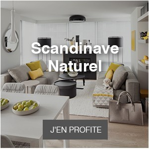 Scandinavian Natural, Home Decor Dezignlover