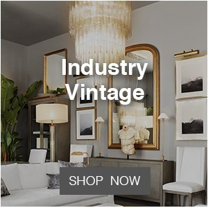 Industry Vintage Style, Home Decor Dezignlover